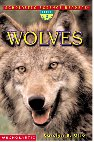 Scholastic Science Readers: Wolves (level 2)