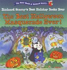 The Best Halloween Masquerade Ever!: Best Holiday Books Ever
