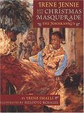Irene Jennie and the Christmas Masquerade by Irene Smalls