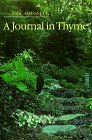 A Journal In Thyme