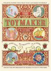 The Toymaker: Paper Toys That You Can Make Yourself