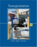 Transportation (with Infotrac) [With Infotrac]