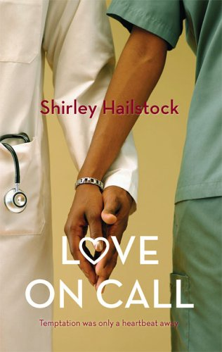 Love On Call (Clayton Family, #2)