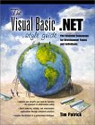 The Visual Basic. Net Style Guide