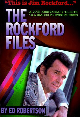 The Rockford Files by Ed Robertson