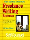 Freelance Writing Business: Your Step-By-Step Business Plan