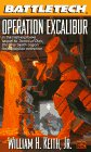 Operation Excalibur (Saga of the Grey Death Legion, #6)
