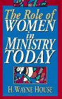 The Role Of Women In Ministry Today
