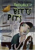 Trouble at Betts Pets