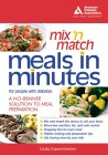 Mix 'N Match Meals In Minutes For People With Diabetes
