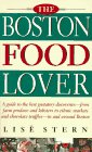 Boston Food Lover