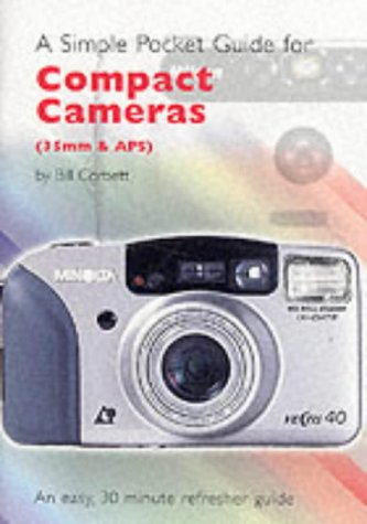 Compact Cameras (Simple Pocket Guides)