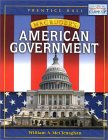 Magruder's American Government 2003 (Magruder's American Government)