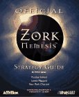 Official Zork Nemesis Strategy Guide