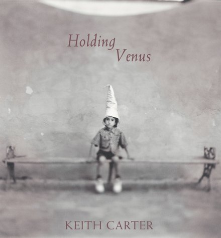 Keith Carter by Keith Carter
