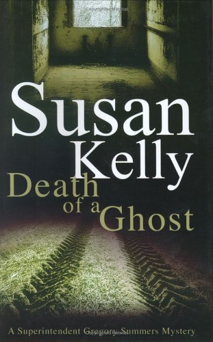 Death of a Ghost (Gregory Summers, #5)