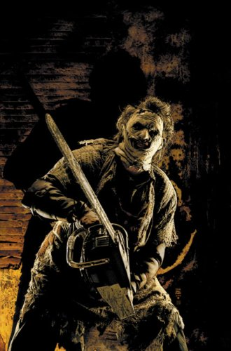 Texas Chainsaw Massacre: VOL 01