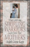 What Latter-Day Stripling Warriors Learn from Their Mothers