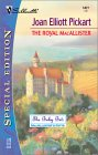 The Royal Macallister (The Baby Bet, #10; The Baby Bet: MacAllister's Gifts, #1)