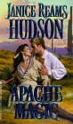 Apache Magic (Coltons, #1)