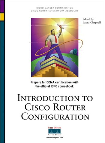 Introduction to Cisco Router Configuration