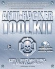 Anti Hacker Tool Kit: Key Security Tools and Configuration Techniques [With CDROM]