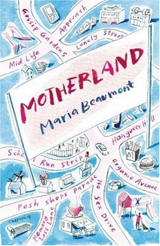 Motherland by Maria Beaumont