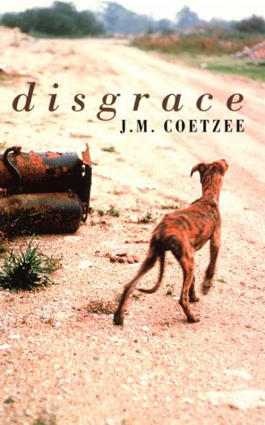 disgrace jm coetzee essay Disgrace has 65,437 ratings and 4,796 reviews j said: this book made me want to read twilight yes, twilight: perfectly perfect young people falling.