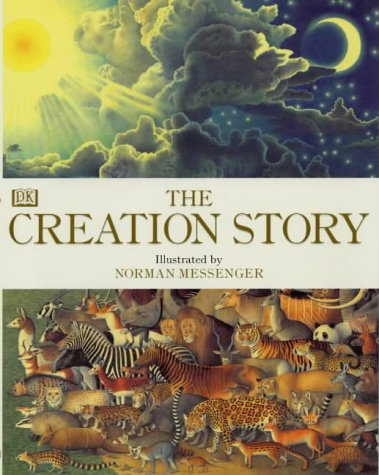 a review of the creation story in the book of genesis The real genesis creation story is the best book i have read about the creation account in a positive way, this book is destined to revolutionize how we view the biblical creation story.