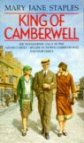 King Of Camberwell: A Novel of the Adams Family Saga