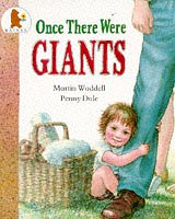 Once There Were Giants
