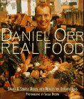 Daniel Orr Real Food