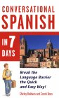 Conversational Spanish In 7 Days