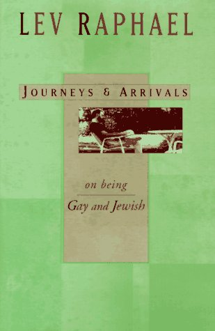 Journeys and Arrivals: On Being Gay and Jewish