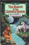 Moonspell (The Secret of the Unicorn Queen, #6)