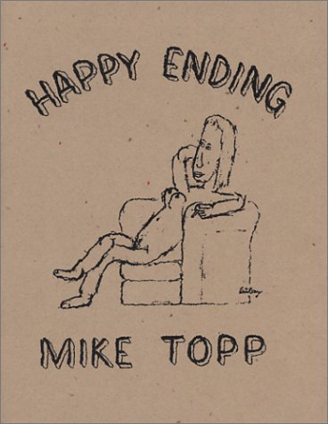 Happy Ending: The Selected Writings
