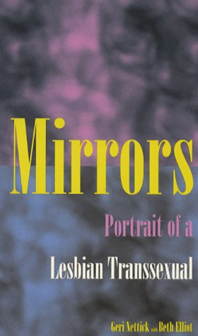 Mirrors by Geri Nettick