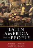 Latin America and Its People, Combined Volume
