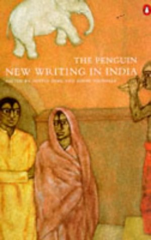 The Penguin. New Writing in India by Aditya Behl