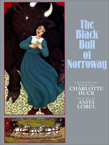 The Black Bull of Norroway: A Scottish Tale
