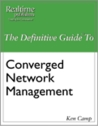 The Definitive Guide to Converged Network Management