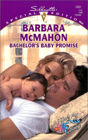 Bachelor's Baby Promise