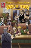 Knights Of The Dinner Table: Bundle Of Trouble, Vol. 19