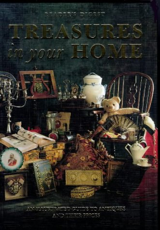 Reader's Digest Treasures In Your Home