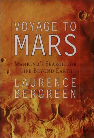 Voyage to Mars by Laurence Bergreen