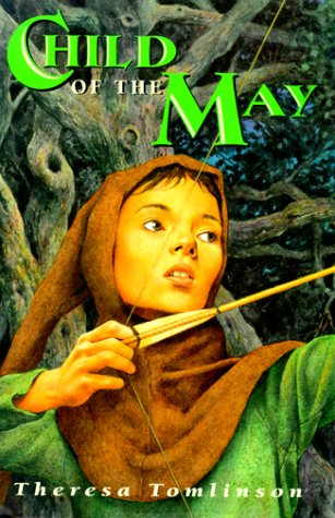 Child of the May (Forestwife Saga, #2)