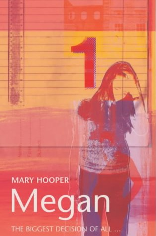 Megan by Mary Hooper