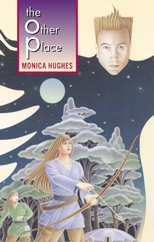 The Other Place by Monica Hughes