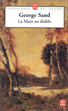 La Mare au diable by George Sand