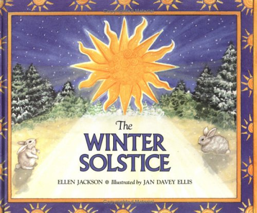 The Winter Solstice by Ellen Jackson